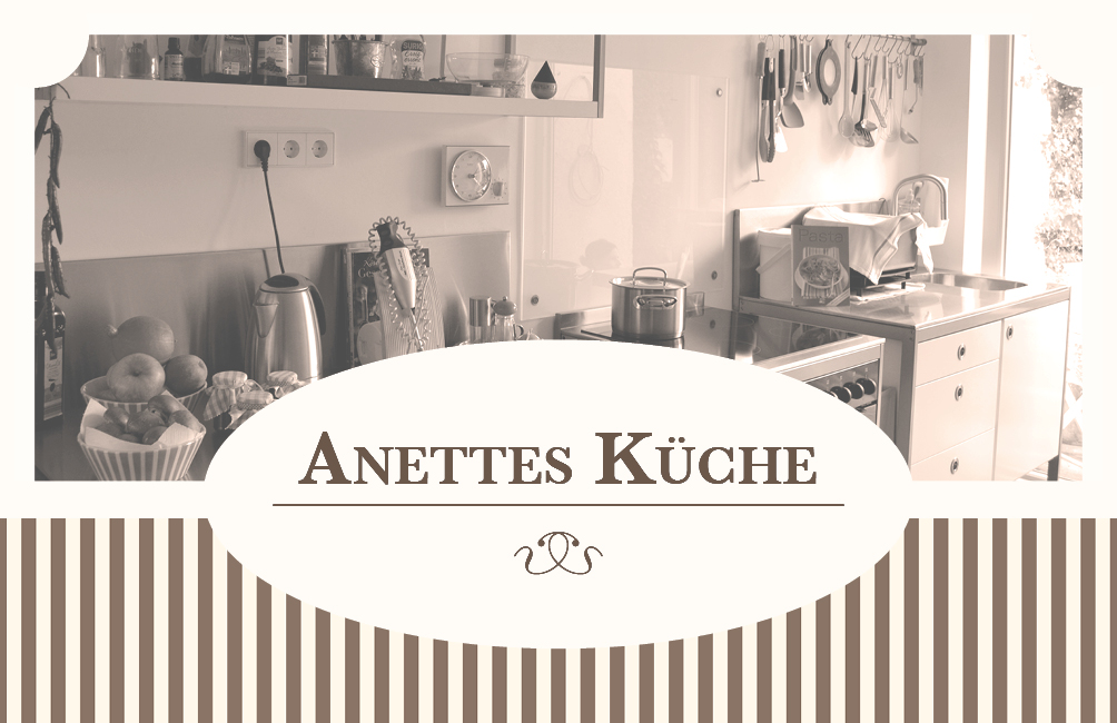 Anettes Küche